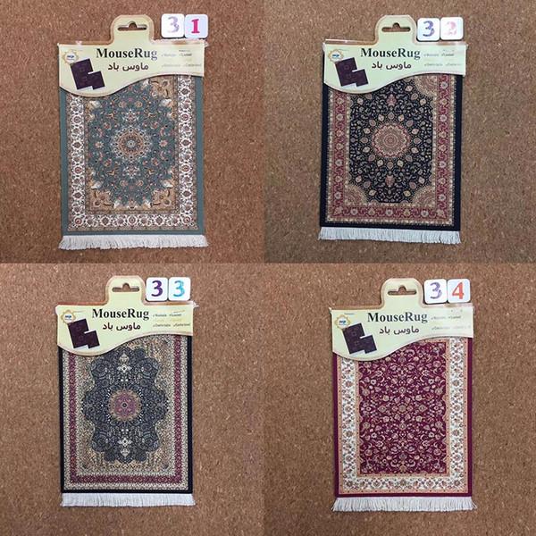 Mairuige 270*180 мм персидский стиль тканый коврик Коврик для мыши ковер коврик для мыши фото