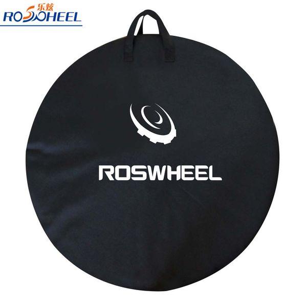 ROSWHEEL велосипед сумки 73 см велосипед Велоспорт дорога MTB горный велосипед одно кол фото