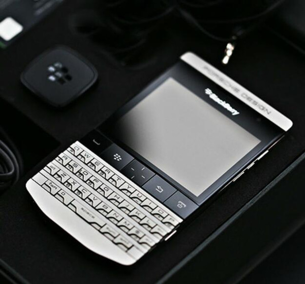 Refurbi hed original blackberry por che de ign p  039 9981 p9981 unlocked cell phone  ingle core 8gb 2 8inch 5mp