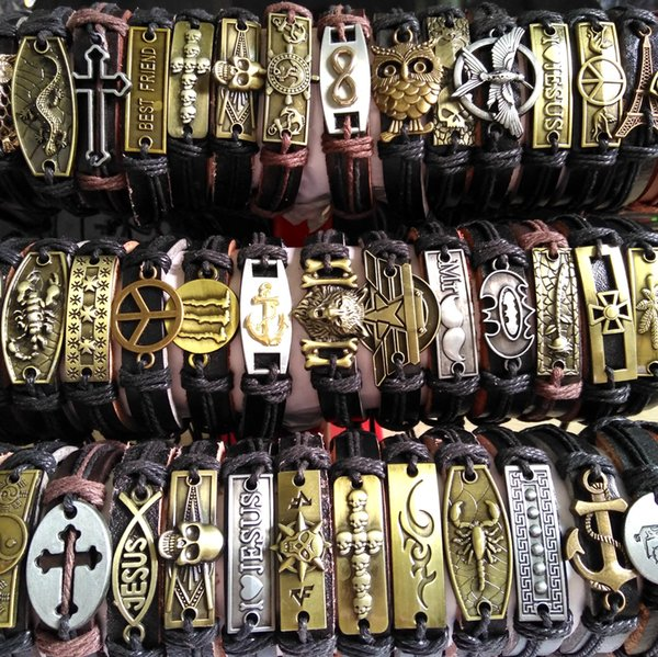 Charm Bracelets hallo713119