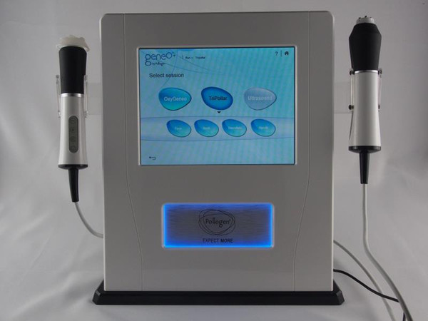 Oxygen facial beauty machine oxygen 3 in 1 face lifting whole  ale ce approved portable de kver ion