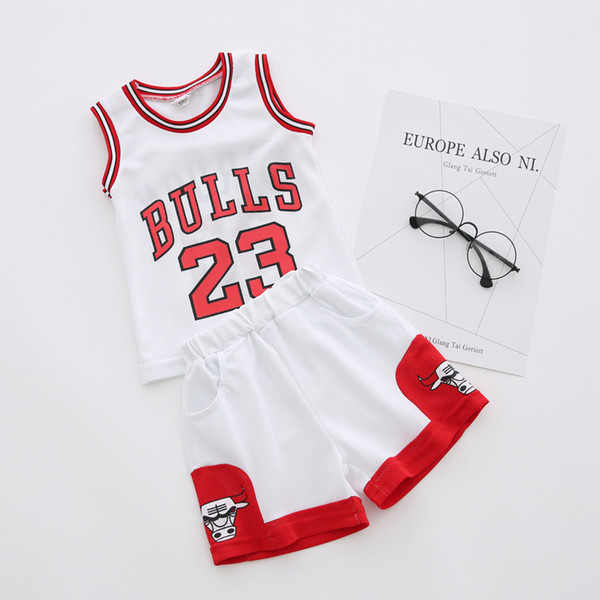Vestidos 2018 Baby Boys Girls Sport  2pcs Cartoon Cow T Shirt+Pants Leisure Suits Newborn Kids Clothes Bebes Clothing Sets