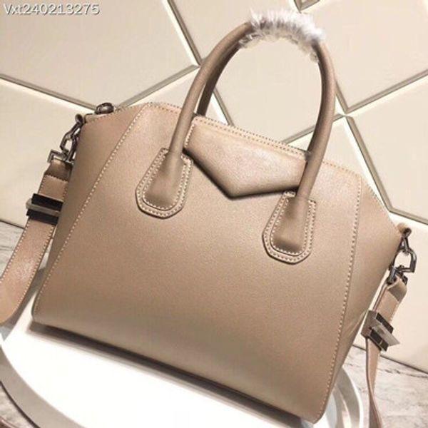 Fa hion women cla ic luxury handbag antigona mini tote duffel bag with ilver hardware de igner handbag cro body houlder bag