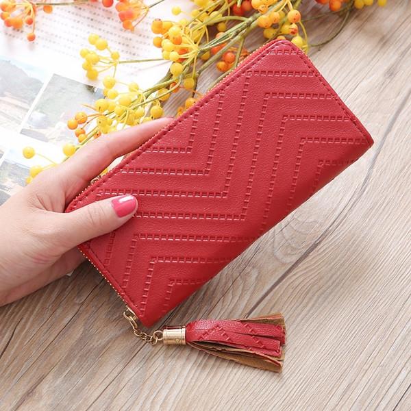 fashion women wallet handbag elegant personality purse clutch bag clutch wallet zipper purse (422964449) photo
