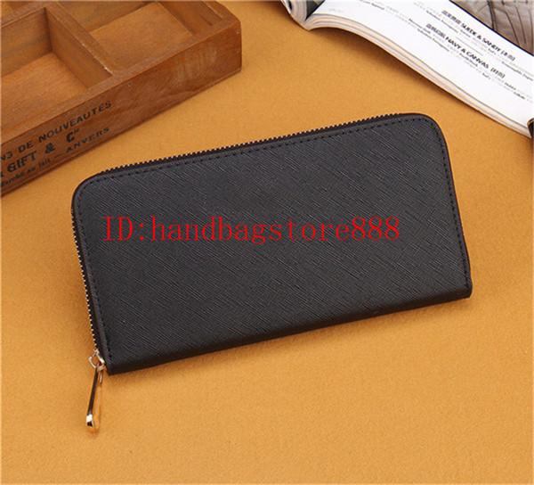 fashion women long wallets famous pu leather wallet single zipper cross pattern clutch girl purse 0022 (400899786) photo
