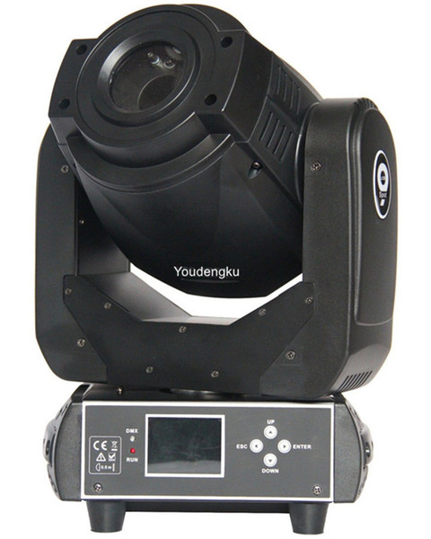 2 piece  moving head rotating gobo lyre 90 watt  led 90w led moving head  pot light