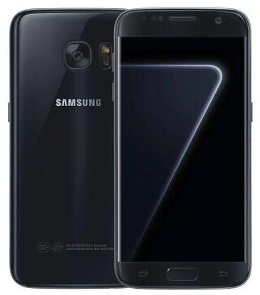 1pc  original refurbi hed unlocked  am ung galaxy  7 g930a t p v android quad code dual camera  ingle  im 4gb 32gb refurbi hed cellphone