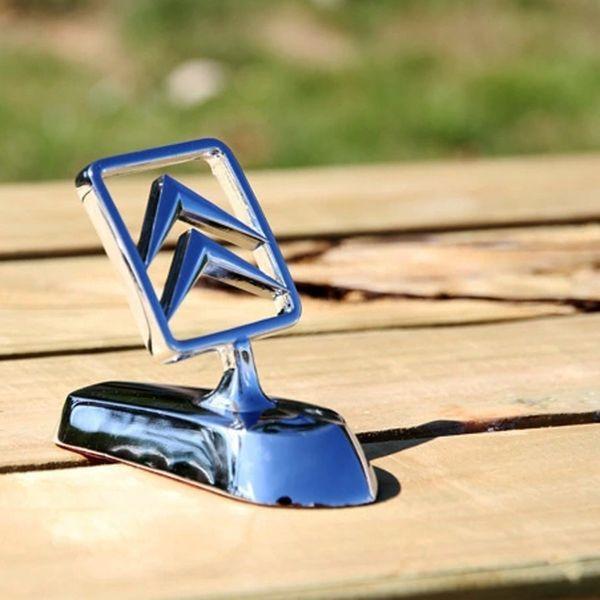 Прочный металлический автомобиль украшения 3D эмблема автомобиля знак авто перед