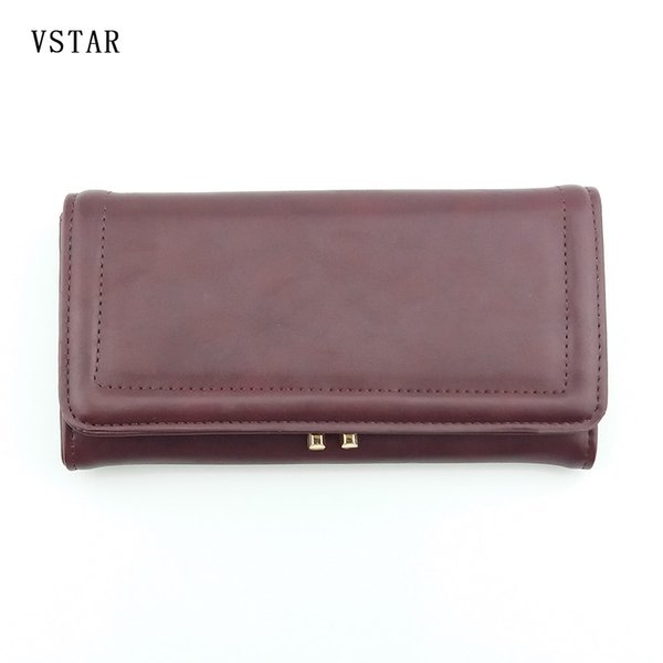new designer notebook long women wallet lady clutch wallets coin purse holder purse girl carteira feminina (425553322) photo