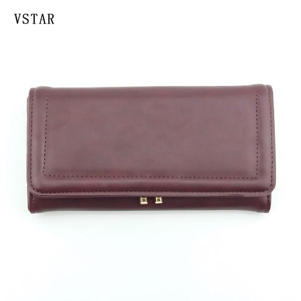 new notebook long women wallet lady clutch wallets coin purse holder purse girl carteira feminina (425553322) photo