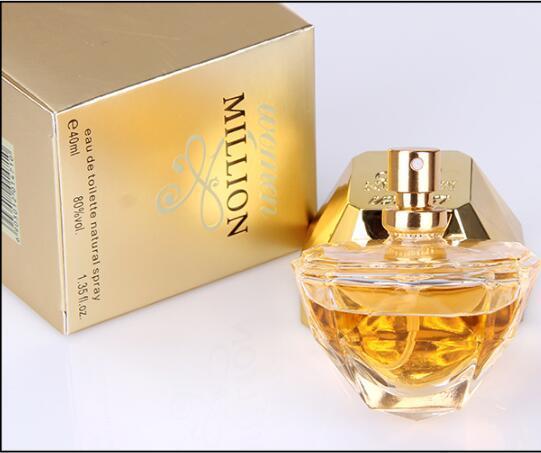 высококачественные женские парфюмы eau de Parfum Beauty Beauty Ароматы Парфюмы Ароматный дезодорант Spray Incense Scent 40ml box