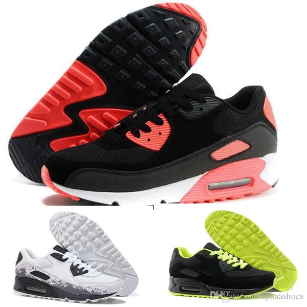 off white Adidas nike 90 vapormax vans nmd s Мужские кроссовки обувь классический 90 мужчин и женщин к