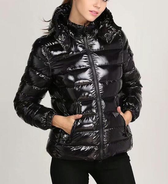 Fa hion brand woman down jacket hort coat maya outwear down jacket women winter coat jacket five colour hooded coat