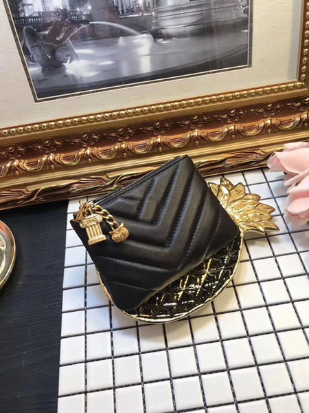 fashion wallet purse short wallet purse belt bags mini bags clutches exotics ing (418961029) photo