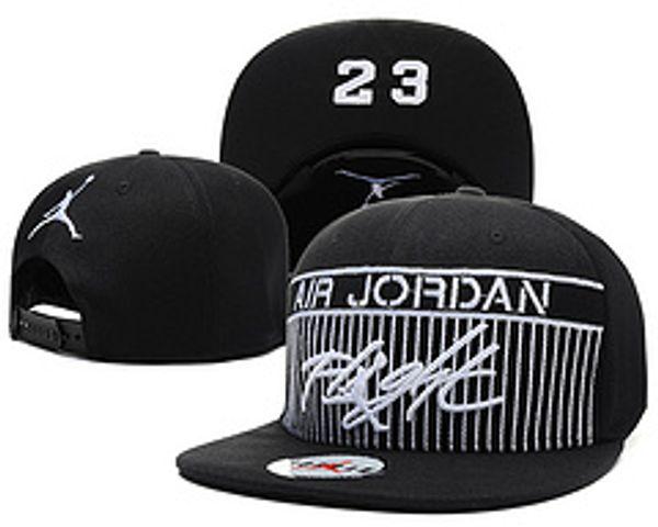 High quality New Style bone 100% Cotton 23 baseball Cap women gorras Adjustable Golf sports Casquette dad hats for men hip-hop Snapback Caps