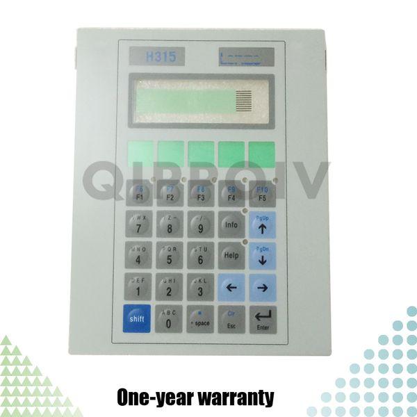 Lenze epm h315 h315 new hmi plc membrane witch keypad keyboard indu trial control maintenance part