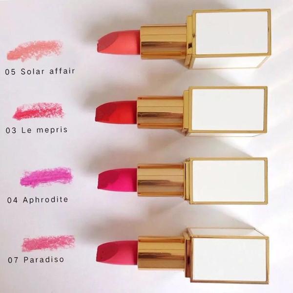 18 color tom co metic ford makeup matte lip tick highlighter make up li tick lip kit rouge à lèvre maquiagem