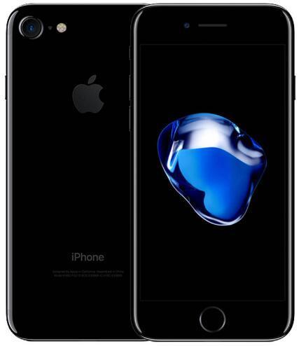 refurbished 100% original apple iphone 7 7 plus support fingerprint unlocked cell phone 32gb 128gb ios10 quad core 12.0mp