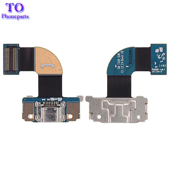 Новый Зарядное Устройство Порт Зарядки Док Разъем USB Шлейф Ленточный Кабель Для Sa фото