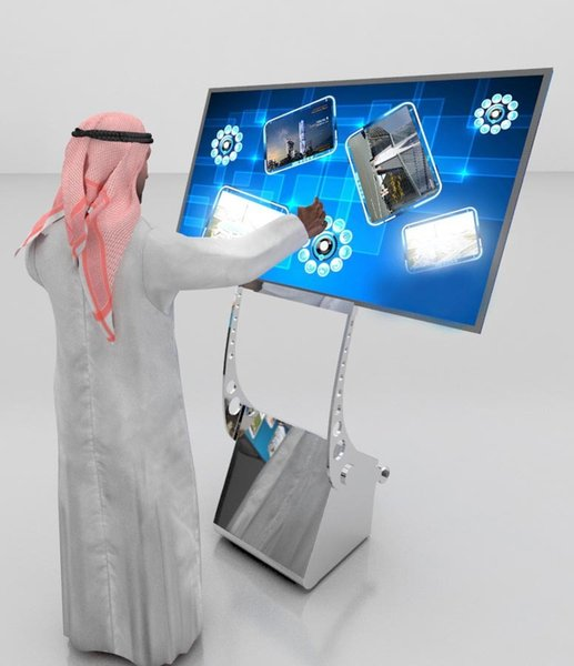 27 inch touch en or interactive touch creen foil film 10 multi touch u b cable for gla lcd led monitor di play creen