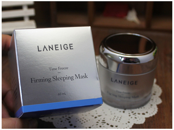 Famous brand Laneige Firming Sleeping Mask Time Freeze Sleep mask 60ml (brand_hall) Baltimore Sales of used goods