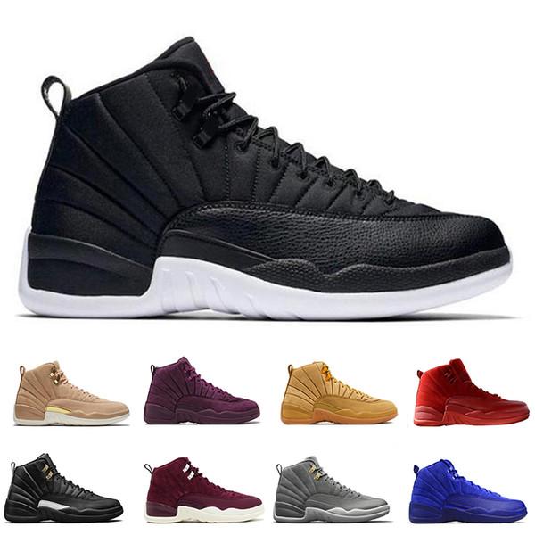 Tênis de basquete men_shoe фото