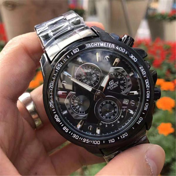 DZ известные наручные часы люксовый бренд дизайнер моды Мужские спортивные часы хронограф мужские часы Автоматическая дата Мужские кварцевые часы AAA