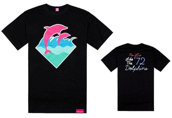 Camisetas aally