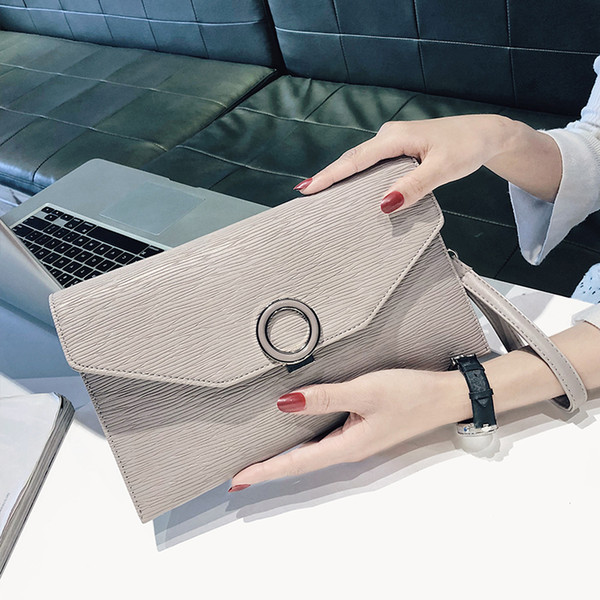 crossbody evening clutch bags for women 2018 leather  purses and handbags women evening bags designer small messenger bags (428594526) photo