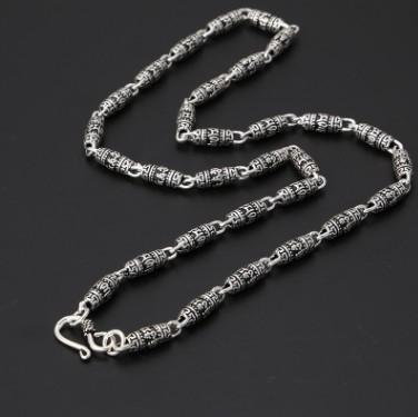 chain_necklace_silver_chain_mens_necklace_5mm