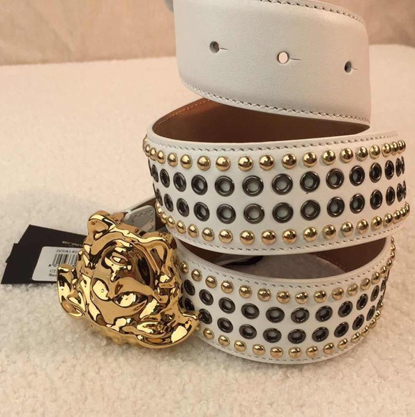 With box new brand belt for men women belt fa hion ca ual leather belt whole ale brand belt