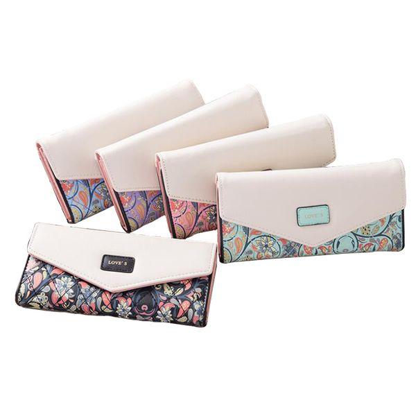 fashion women zipper crocodile skin purses female long change purse leather wallet coin purse ladies wallet (424464594) photo