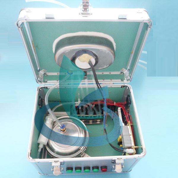 Печатающая головка очиститель Ультразвуковой очиститель печатающей головки уль фото