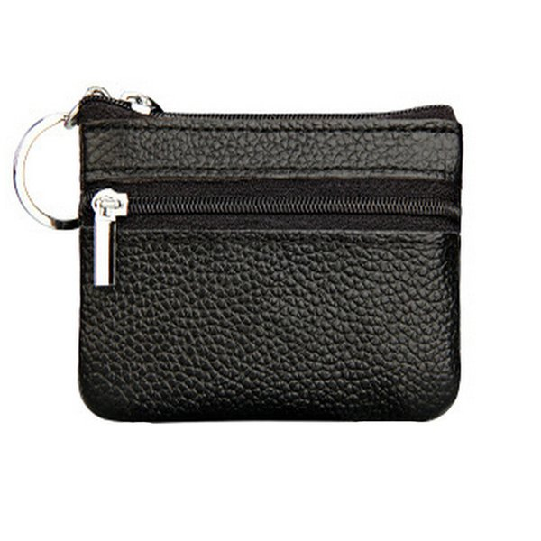 new pattern sale coin purses colorful genuine leather wallet hand holding key bag wholesale 3016 (425642756) photo