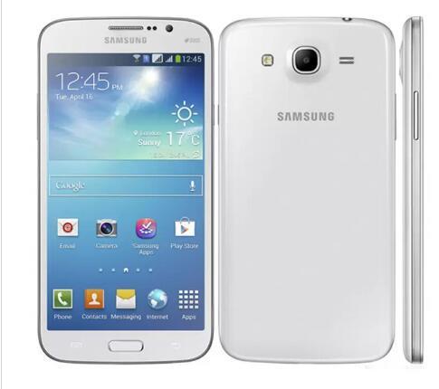 Refurbi hed original  am ung galaxy mega 5 8 i9152 dual  im 3g cell phone 5 8inch dual core android4 2 1g ram 8g rom