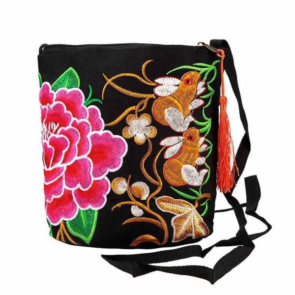 womens purse womens wallet ethnic handmade wristlet clutch bag vintage purse wallet drop shipping csv o1019#25 (430986246) photo