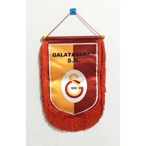 Флаг Турции Galatasaray SK вручая флаг 30 см * 20 см размер украшения флаг баннер для дома с фото