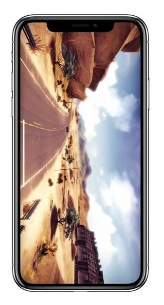 Face iri id phone 6 5inch i10 x max quad core 1g ram 16g rom 8mp wirele charging camera 3g wcdma unlocked phone