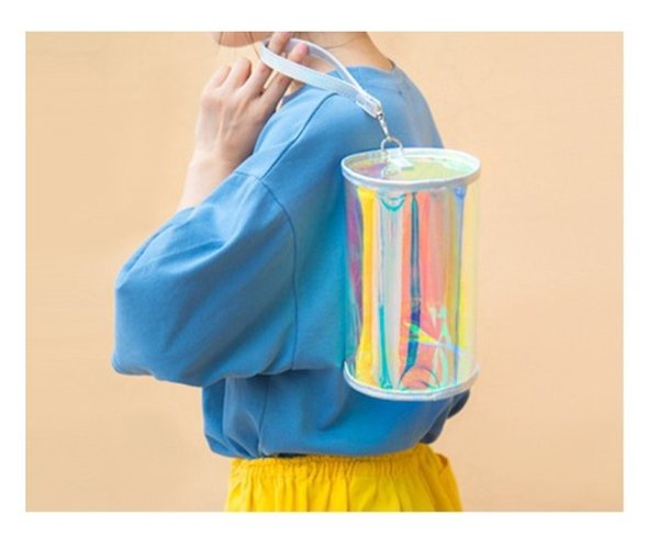 kawaii japanese lolita harajuku laser princess handbags girl bag purse (418350011) photo