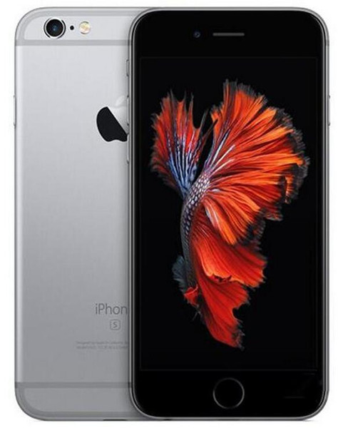 Refurbi hed original apple iphone 6 factory unlocked phone with touch id dual core 16gb 64gb 128gb io 11 4 7 inch 12mp
