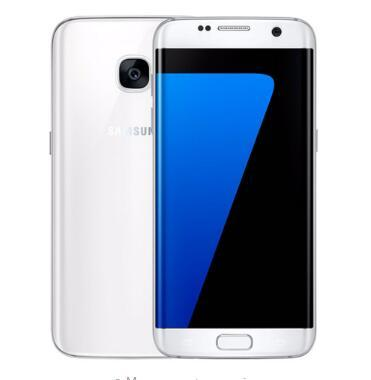 Refurbi hed unlocked original  am ung galaxy  7 edge g935a g935t g935p g935v g935f 5 5 quot  octa core 4gb 32gb 12mp 4g lte phone