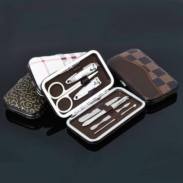 Уход за ногтями инструменты маникюрные наборы для ногтей ножницы для ногтей пинц фото