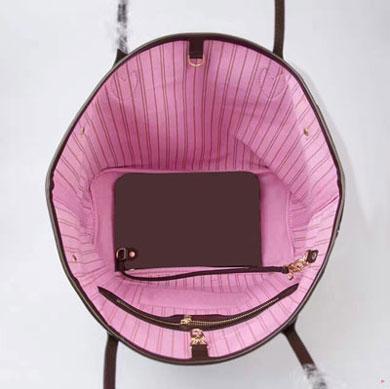 Высокое качество женщины сумочка сумочка дамы натуральная кожа дизайнер сумочка фото