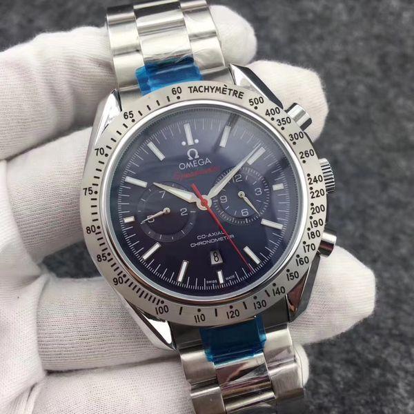 Men 039 luxury port watche tainle teel high qualtiy automatic mechanical men uper big dial pantcaon tourbillion waterproof watch