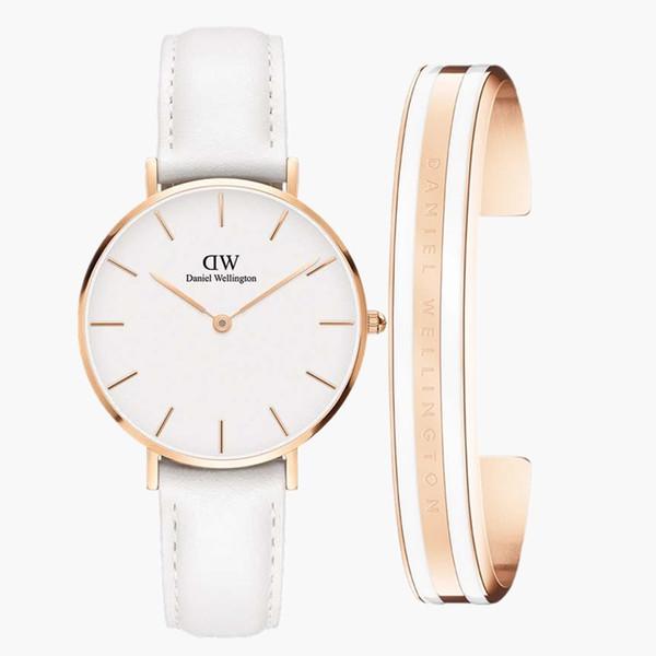 Whole ale watch new luxury brand cla ic bracelet available daniel watche men and women port wri twatche reloje pul era
