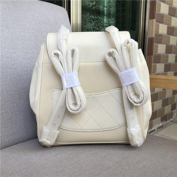 2018 Новый список икра кожаный ромбический рюкзак цепи высокого класса подкладка п
