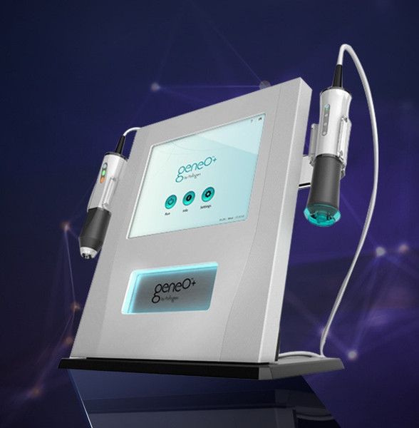 Portable oxygen facial wrinkle removal machine co2 bubble deep cleaning rf ultra onic beauty machine for  alon u e