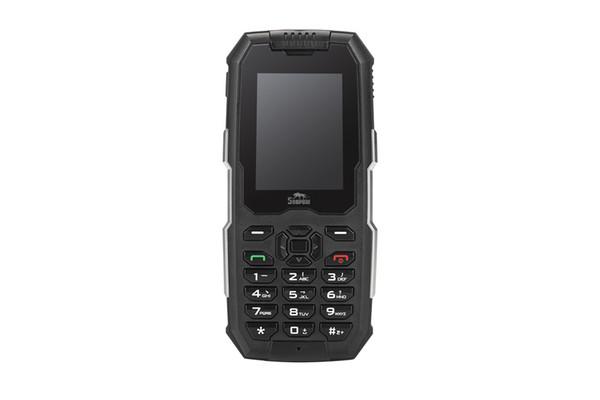 IP68 Водонепроницаемый АОП м2 плюс Android 6.0 мобильный телефон четырехъядерный процес фото