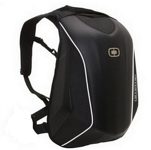 Ogio 5 mach knight backpack bag for lapcarbon fiber protection backpack 002