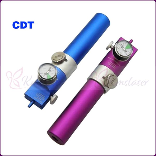 2018  cdt carboxy therapy machine co2 carboxy therapy
